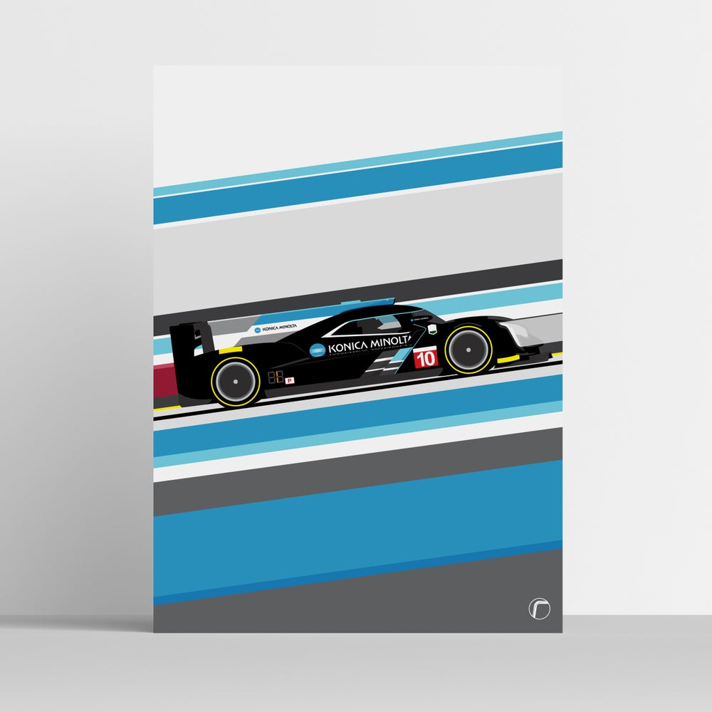 Image of Wayne Taylor Racing | Daytona 2018