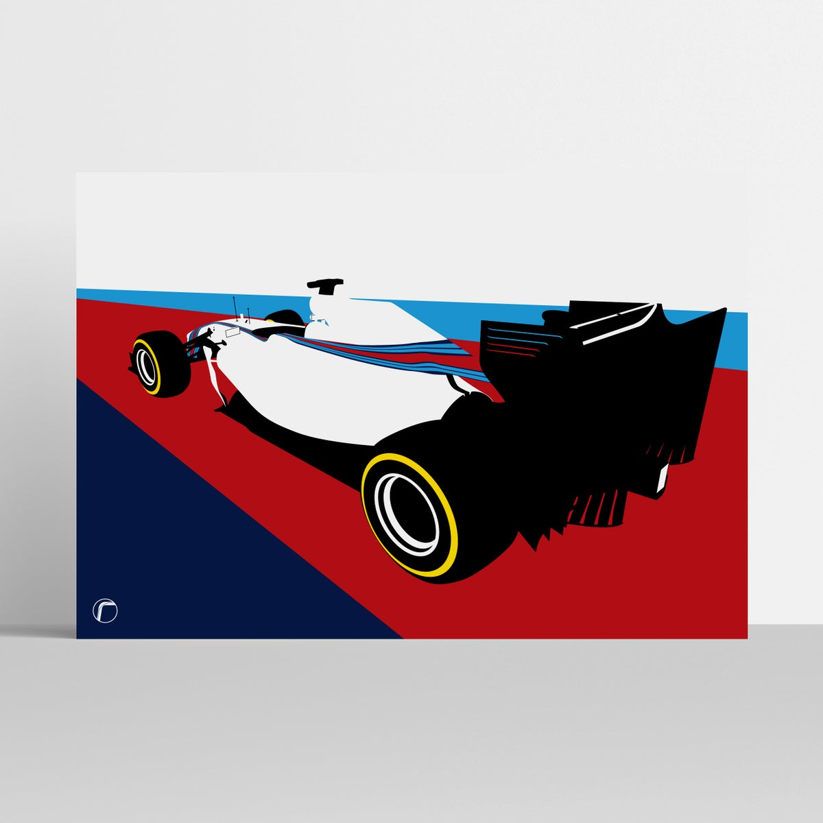 Image of Williams FW36