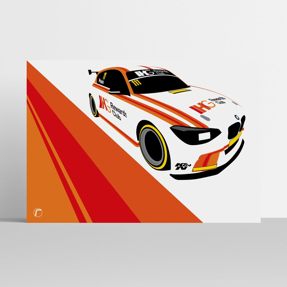Image of BMW | Andy Priaulx