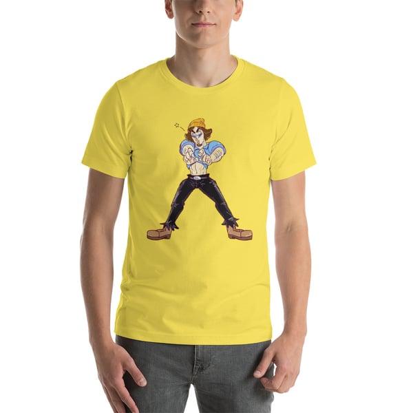 Image of Aleo Is Bobobo Sunshine T
