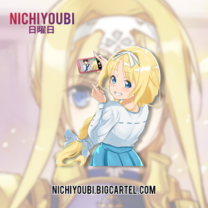 Image of [SAO Alicization] Alice Zuberg