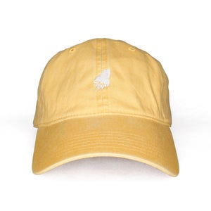 Image of Rocket Cap (Yellow)