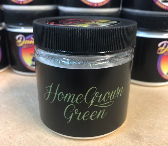 "Image of DANNY D ""GHOST SERIES"" HOMEGROWN GREEN"