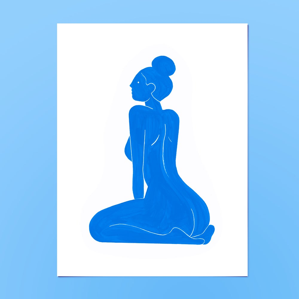 Image of WOMAN SHAPE