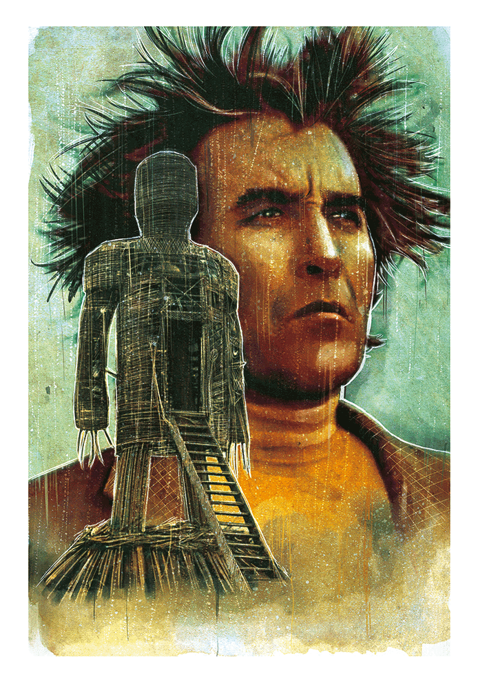 Image of Wicker Man