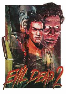 Image of Evil Dead 2