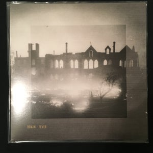 """Image of Brain Fever - s/t 12"""""""