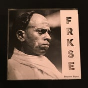 Image of FRKSE - Denigration Rapture 7""