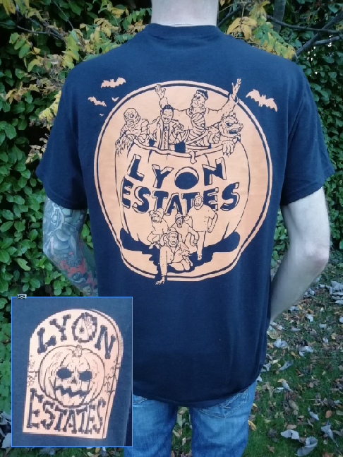 Image of HALLOWEEN TEE