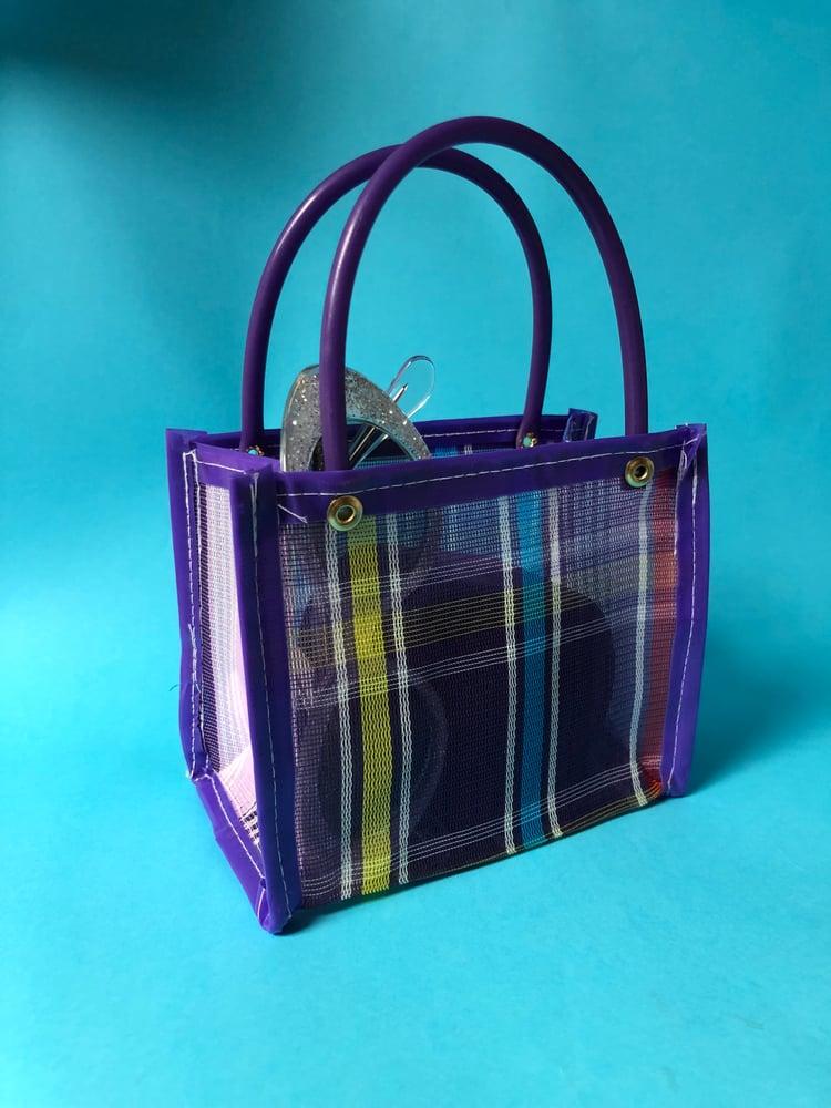 Image of Chivata Purple Colors