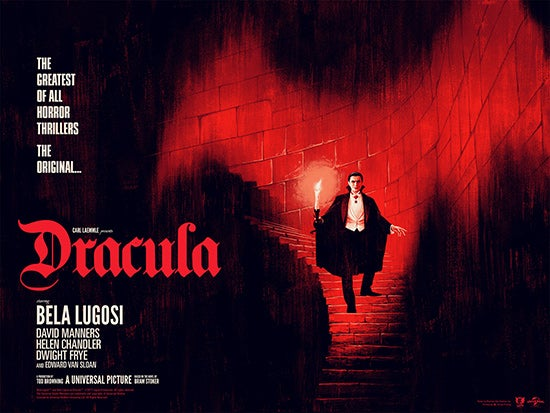Image of DRACULA (main)