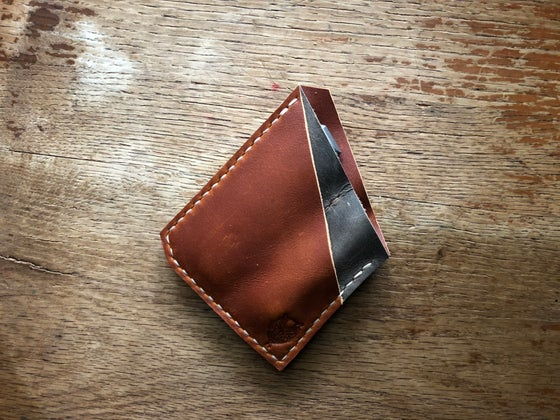 Image of The Duo (Pocket Organizer)