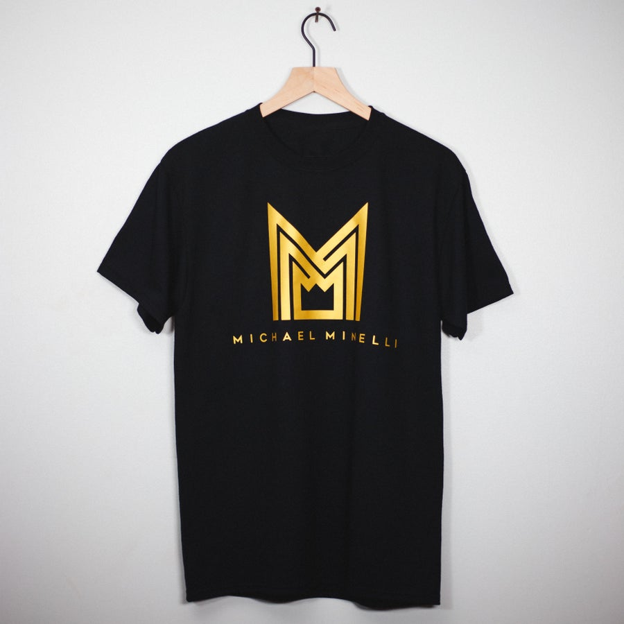 Image of Michael Minelli Tee