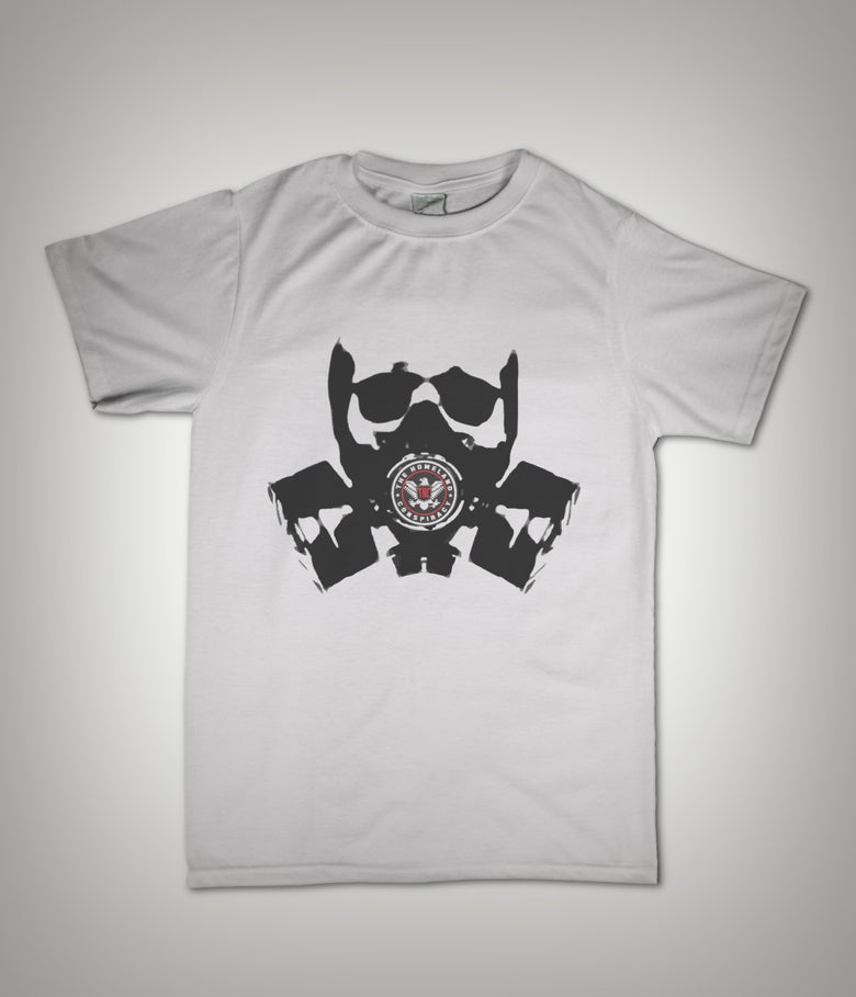 Image of T-Shirt - Skull design