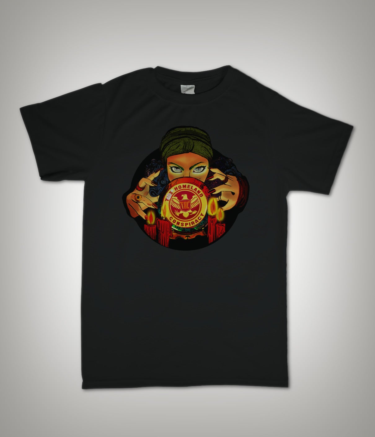 Image of T-Shirt - Gypsy