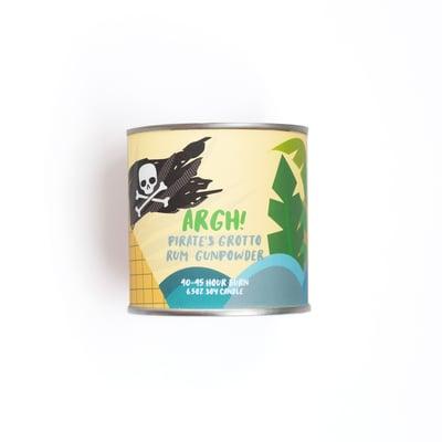 Image of ARGH!