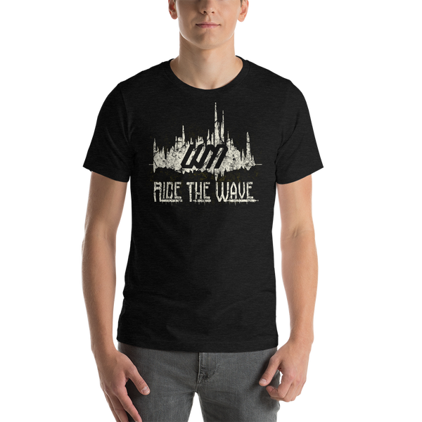 Image of Ride The Wave T-Shirt
