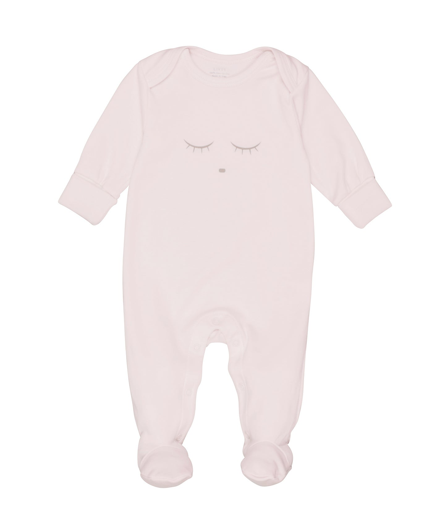 Image of Sleeping Cutie Cover Footie.