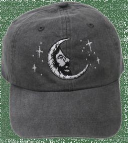 Image of Jerry Moon Baseball Cap