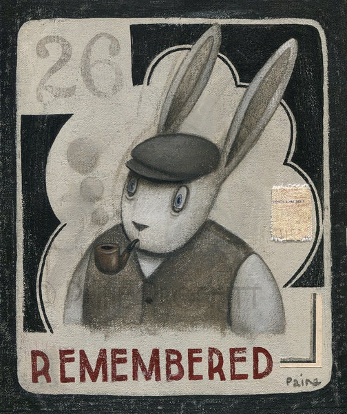 Image of Remembered