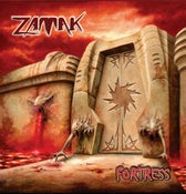 "Image of ZAMAK ""Fortress"" 12"" LP"