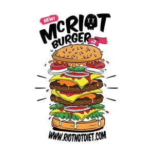 Image of Burger v2