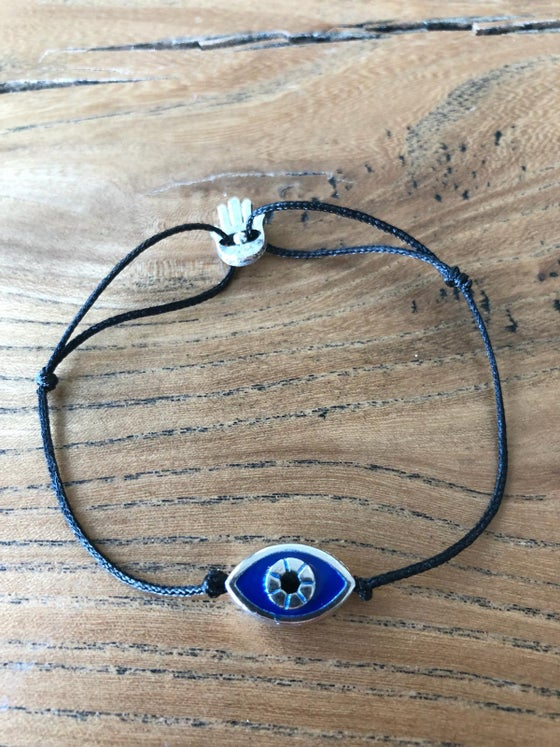 Image of Bracelet Lucky Eye++