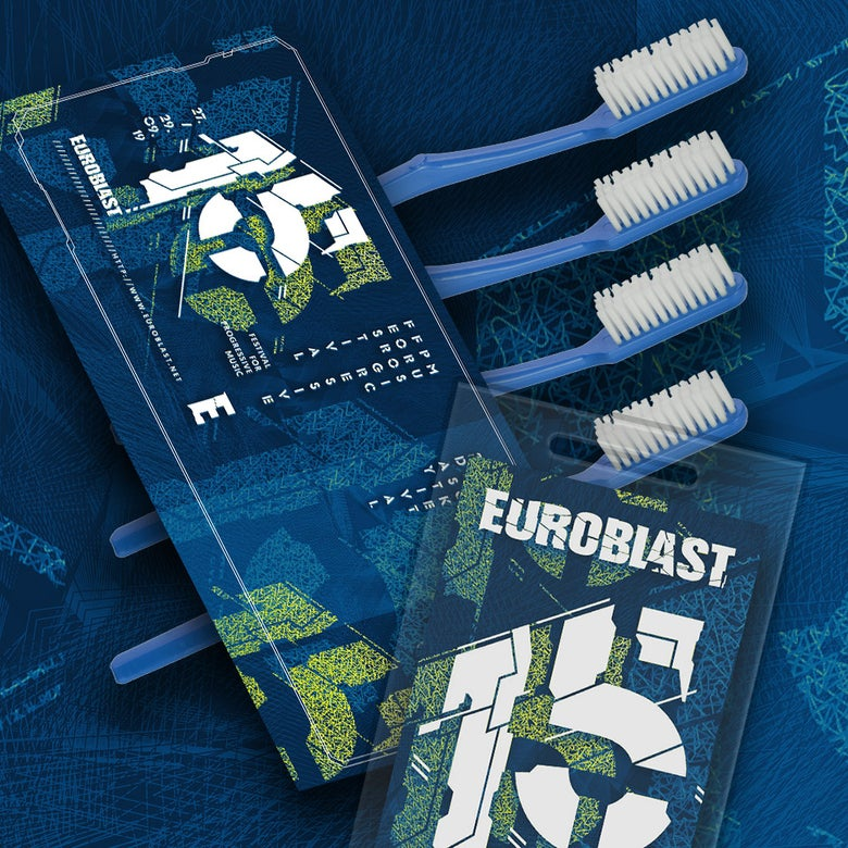 Image of EARLY BIRD ACCOMMODATION BUNDLE 2- EUROBLAST FESTIVAL 15 - HARDTICKET + ACCOMMODATION 4 NIGHTS