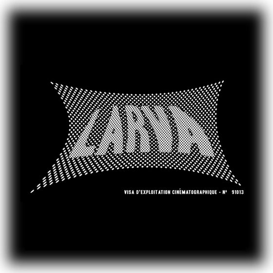 Image of Larva T-Shirt