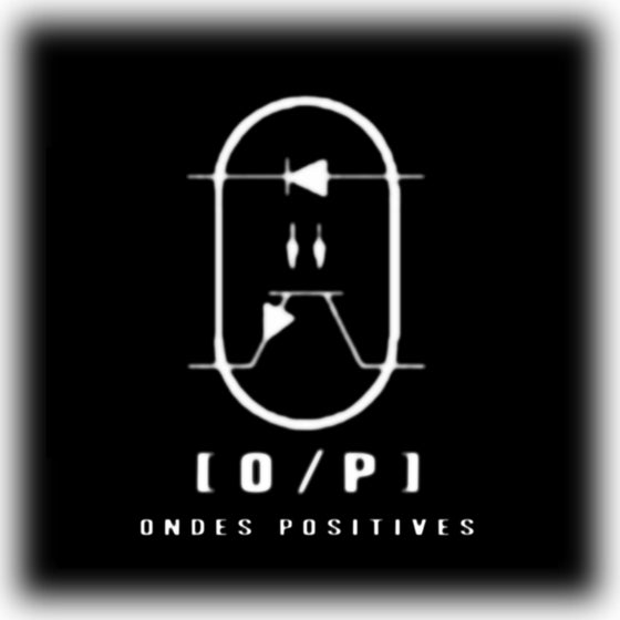 Image of Ondes Positives Shirt