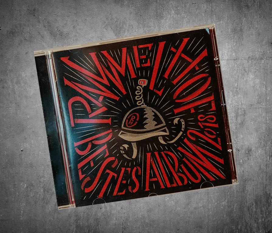 Image of RAMMELHOF - Bestes Album 2018 (CD)