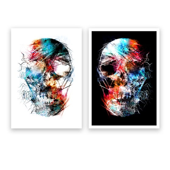 Image of As Night Follows Day - OPEN EDITION PRINT - FREE WORLDWIDE SHIPPING!!!