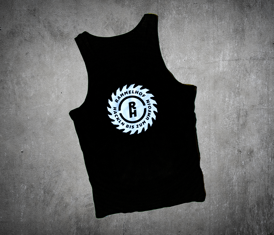 Image of Hackln Tank Top (Men)