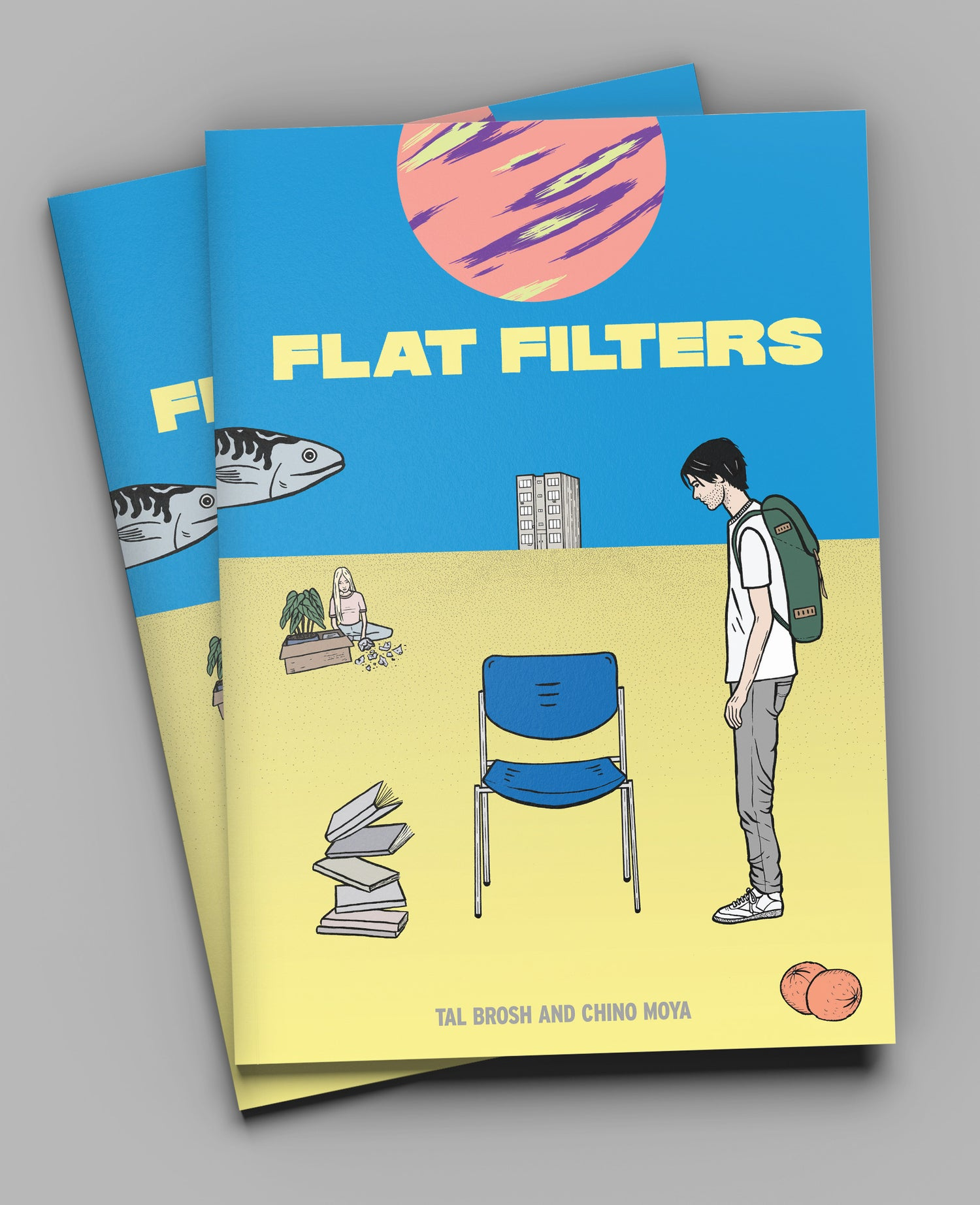 Image of Flat Filters
