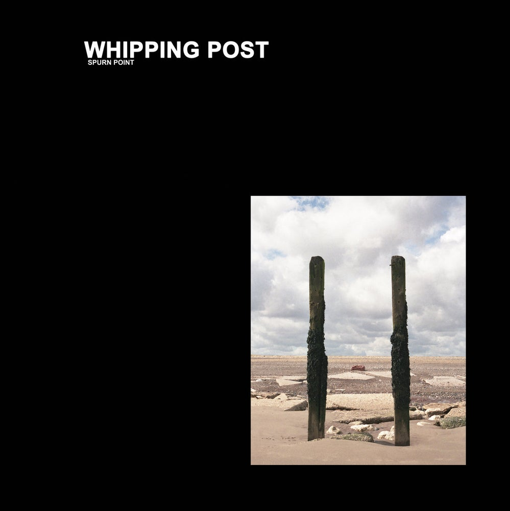 Image of WHIPPING POST - SPURN POINT LTD EDITION VINYL LP