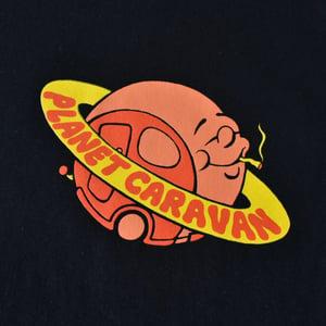 Image of Planet Caravan