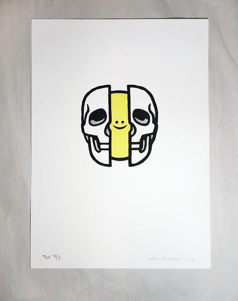 Image of Split -Print