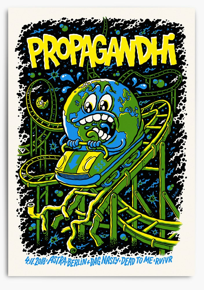 Image of Propagandhi