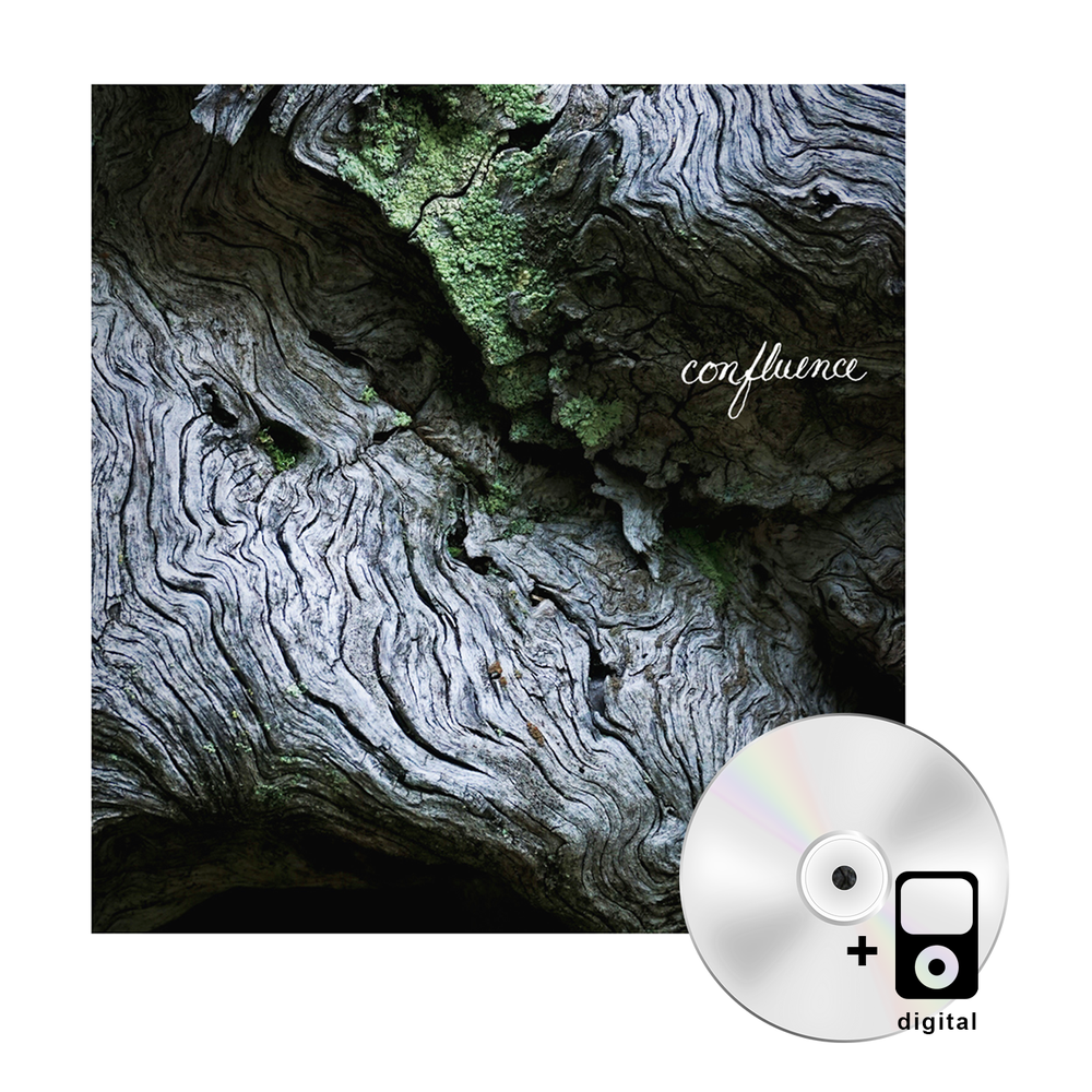 Image of Confluence - Physical CD & Digital Download