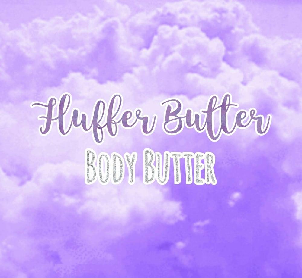 Image of Fluffer Butter-2 oz jar