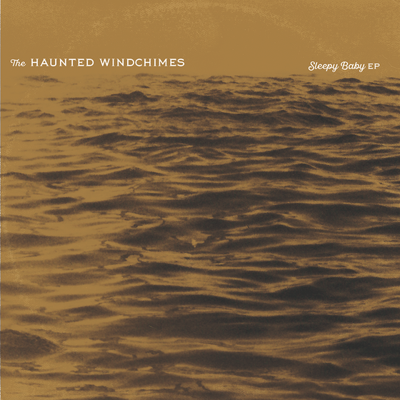 "Image of *NEW RELEASE - The Haunted Windchimes ""Sleepy Baby EP"" CD"