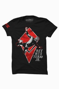 Image of Rey Mysterio Jr. T-Shirt