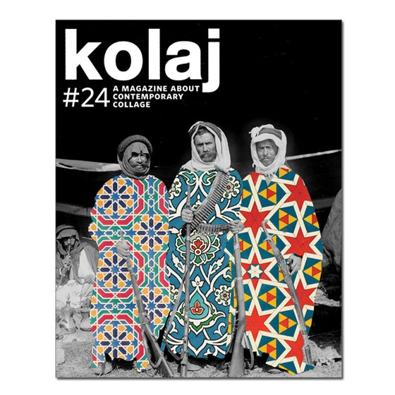 Image of Kolaj #24