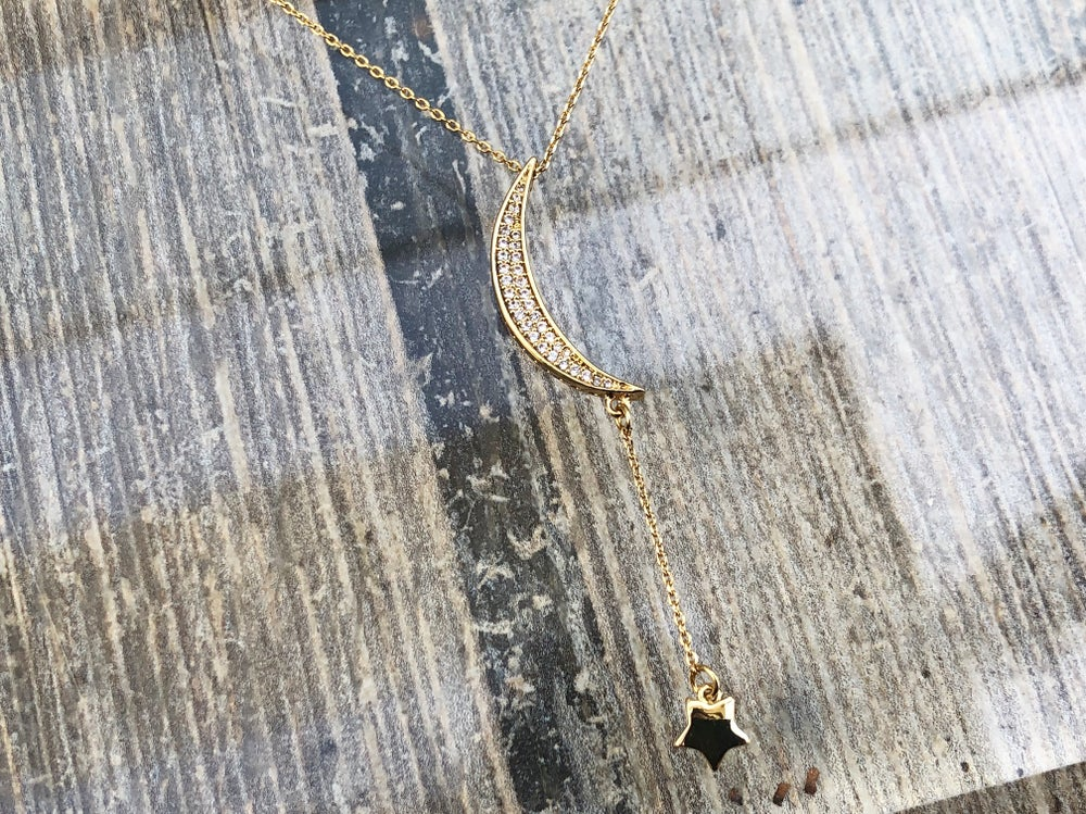 Image of Neoma Necklace