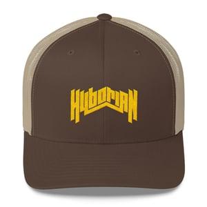 Image of Longhaul Trucker Hat