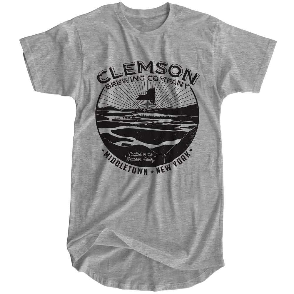 Image of Clemson Bros. Hudson Valley Tee