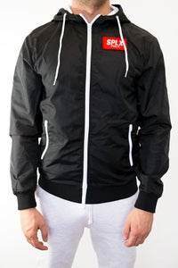 Image of SPLX Wind Runner Rain Jacket