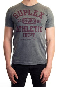 Image of Suplex Athletic T-Shirt