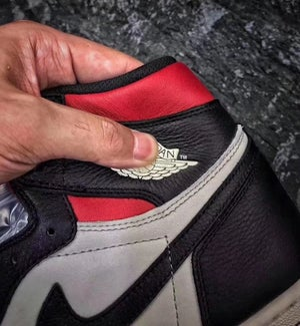 "Image of Jordan 1 ""Not For Resalé"""