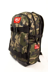Image of SPLX Tactical Camo Rucksack